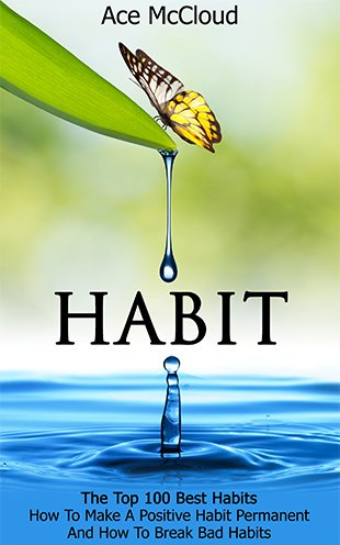 Habit cover small