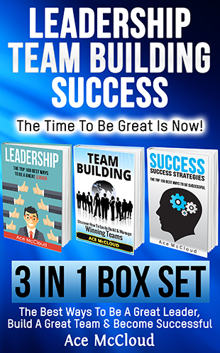 Books to become a leader