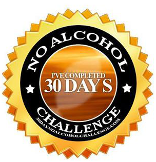 30 day challenge completion